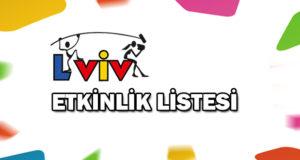 Lviv Etkinlik Listesi, Lviv de yapılan etkinlikler, lviv etkinlikleri, lviv festivalleri, lviv festival rehberi, lviv etkinlik rehberi, Lviv events