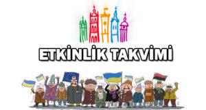 Lviv Etkinlik Takvimi, Lviv aylara göre etkinlik takvimi, Lviv yıllık etkinlik takvimi, Ukrayna Lviv turizm ofisi, Lviv Festival takvimi, Lviv yıllık fest