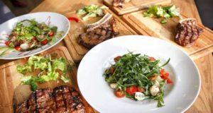 На Мангал,Na Mangal, Lviv Steak house, Lviv Et Restoranları, Lviv Helal Et Nerede Yenir, Lviv de Yemek Nerede Yenir, Lviv Yemekleri, Lviv Yemek Rehberi