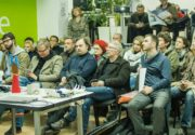Lviv de 3 adet Robotik Prototip Sergilendi, Lviv Teknoloji, Lviv Üniversiteleri, Lviv Mühendislik bölümleri, Lviv Yapay Zeka, Lviv Robotik Çalışmalar,