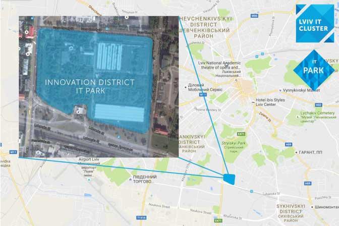 Lviv IT Park, Ukrayna da Bilişim, Ukrayna da Yazılım, Lviv Yazılım Şirketleri, Lviv Software Center, Lviv BT, IT-парк у Львові, Львів IT, Lviv Silikon Vadi