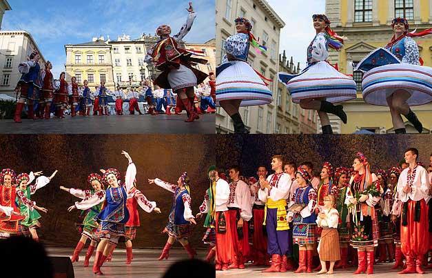 Ukrayna Dans ve Kültür Festivali, Ukrayna Dansı, Ukrayna Geleneksel Dansları, Lviv Dans Festivalleri, Lviv Ağustos Etkinlikleri, Lviv Dans, Lvov Dance,