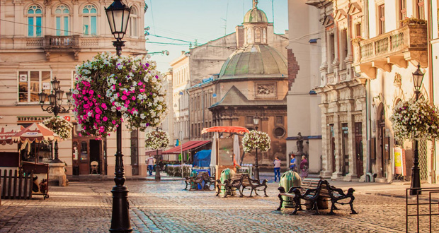 Haber Türk Lviv