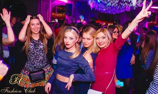 Levent ışıklı, Lviv Gece hayatı