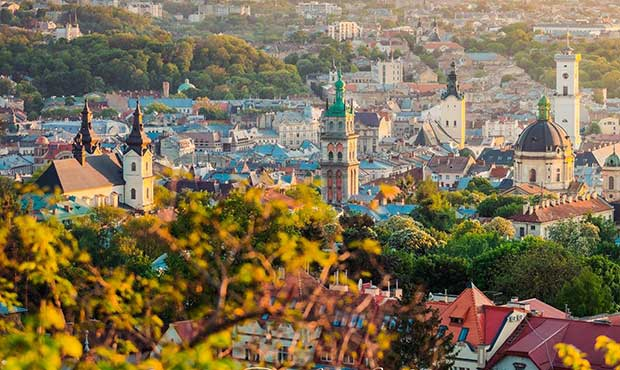 Gezimanya Lviv