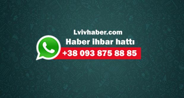 WhatsApp haber ihbar hattı, Lviv ihbar, Lviv şikayet, Lviv ile ilgili yaşanan olaylar, Lviv ile ilgili şikayetler, Lviv de yaşanan olaylar, şikayetim var, Lviv Haber, Lviv Haber whatsapp, whatsapp, Lvov