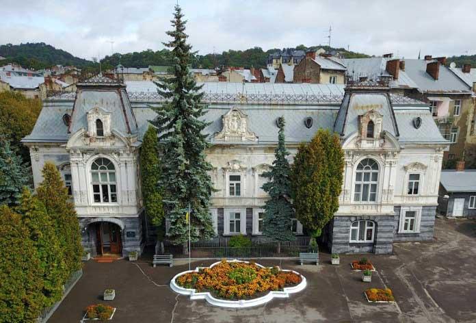 Lviv Smensky Sarayı, Ukrayna, Lviv, Tarih, Saray, Kale, Lviv Tarihi, Lviv Turistik yerleri, Lviv geçmişi, Lviv de gezilecek yerler, Lviv Sırları, Lviv Hayat