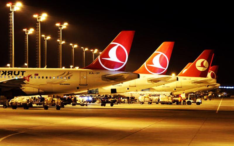 Türk Hava Yolları, THY, Turkish Air Lines, Uçuş, Kampanya, Lviv uçak Bileti, Ukrayna Hava Yolları, Pegasus, Atlas Global, Ucuz Uçak Bileti, Lviv, Ukrayna
