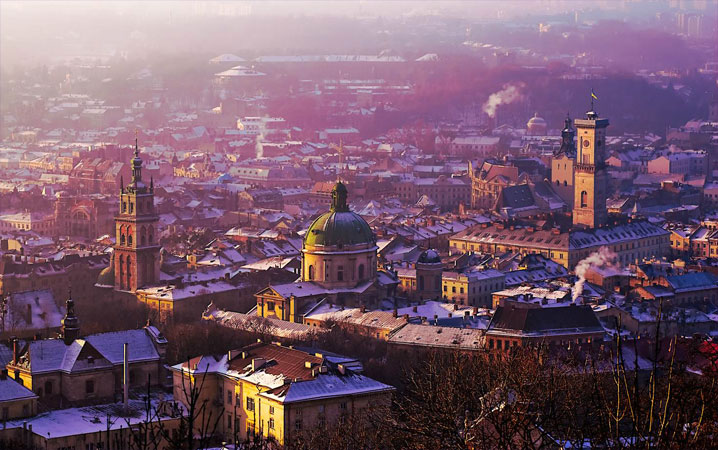 Destinasyon Lviv, Dünya da görülmesi gereken yerler, World Destination, Lviv, Ukraine, uçuş noktaları, Dünya da görülmeye değer yerler, Bu yıl nereye gitmeli, top destinations, Good Travel Destination, most popular travel destinations, Lvov, World, Best Travel 2018, Lviv History Museum